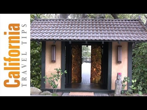 Golden Door - Luxury Spa Retreats - San Diego Spas