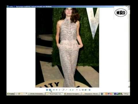 Milan Fashion Week & Jennifer Lawrence (Fashion Music Project 2.3.13)