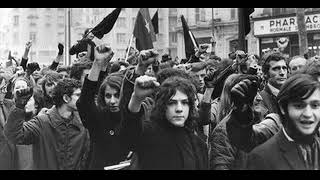 Красный май 1968 во Франции