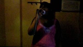 Jibike @ karaoke-You should let me love you