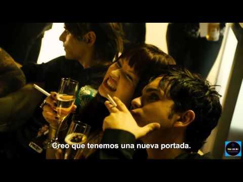 Plush Tailer en Español  Subtitulado