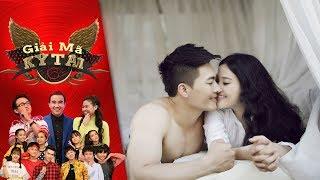 MC Quang Bảo xúc động khi Quốc Nghiệp té chấn thương nặng giúp anh Quốc Cơ cầu hôn MC Hồng Phượng 😍