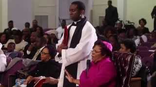 Consecration of Bishop Michelle White Haynes