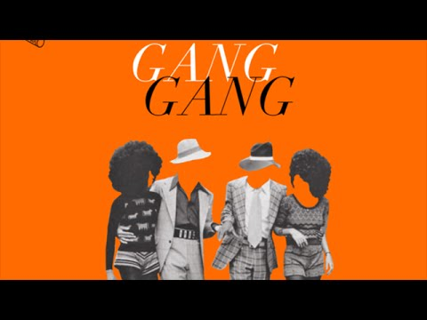 Wiz Khalifa - Gang Gang Ft. Chvy Woods & Casey Veggies
