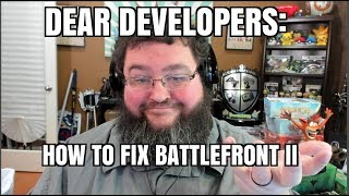 how to fix star wars battlefront 2