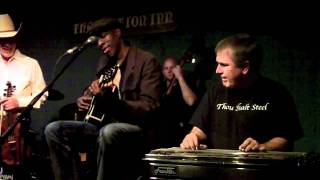 Keb Mo with The Time Jumpers at The Station Inn