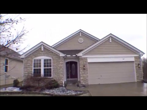 807 Covefield  Erlanger, KY 41005