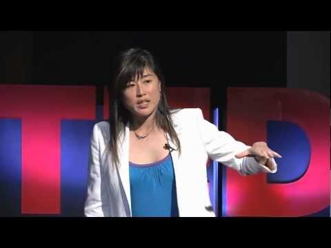 TEDxKC - Jenn Lim - Applied Happiness