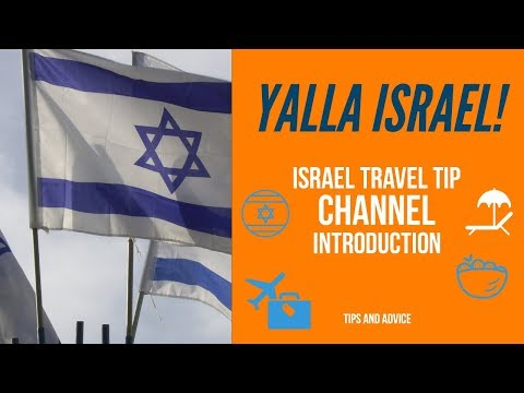 Holy Land Tours | Israel Travel Tips | Plan Your Israel Trip