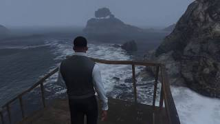 One of the Most beautiful Places In GTA 5