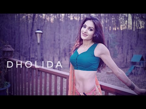 Dholida Dance Video