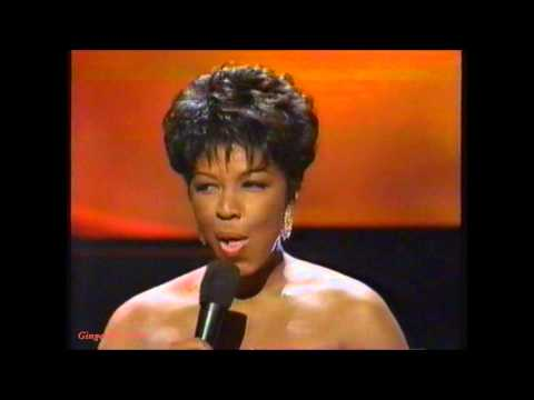 Natalie Cole 'Run To You/I Have Nothing' mp3