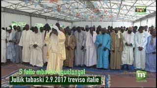 tabaski 2 9 2017 touba treviso italie