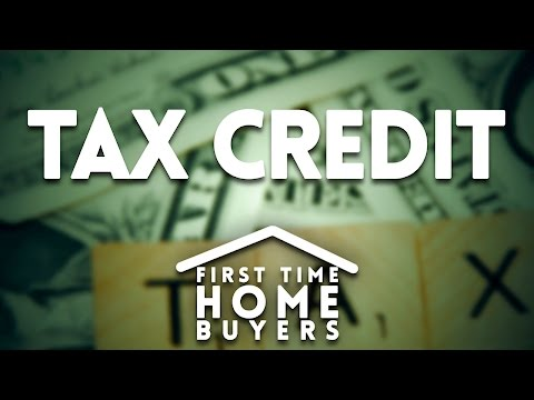 Angelo Christian - First Time Home Buyers Tax Credit