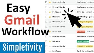 How to Get Your Gmail Inbox Under Control (Tutorial) screenshot 3