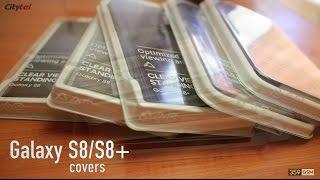 Galaxy S8 / Galaxy S8 original covers (BG)