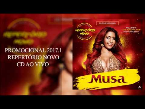 as novas musicas de musa do calypso