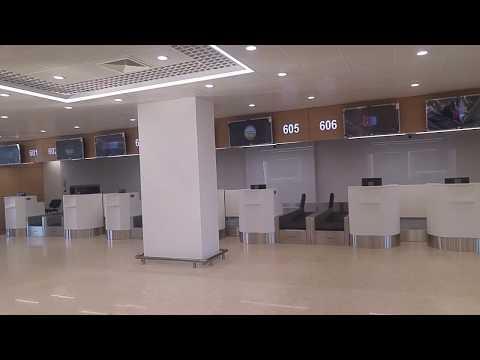Belgrade Nikola Tesla Airport - Terminal 1