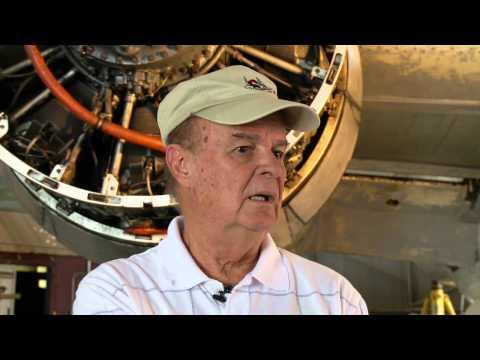 """A-26B """"Bay of Pigs: Pilot Alfredo Maza"""