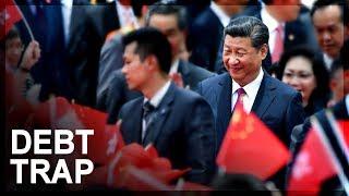 China's checkbook diplomacy