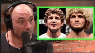 Joe Rogan - Khabib vs  Ben Askren Is The Fight To Make!