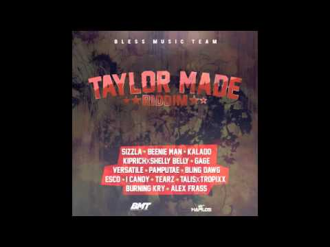 Kiprich & Shelly Belly - Every Straight - Taylor Made Riddim - June 2015
