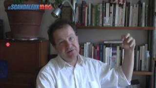 Interview dHervé Kempf 3/4 - L'oligarchie en détails
