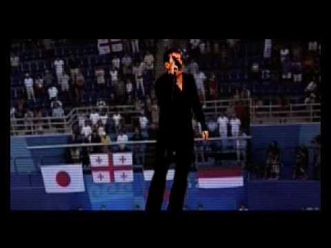 CHAMP (Mukhran Vakhtangadze)-Champions never die!