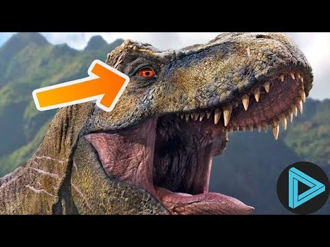 10 Things You Didn't Know About Jurassic World