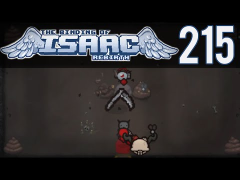 Nostalgia Goggles (The Binding of Isaac: Rebirth - Episode 215) thumbnail