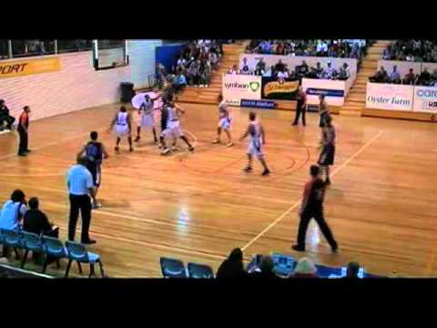 Chuck Long, SEABL Highlights