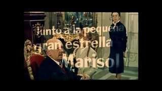 Marisol - Trailer / Un rayo de luz