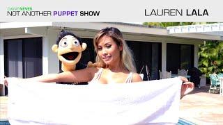 Not Another Puppet Show - Lauren Lala