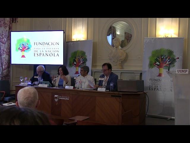 Mesa redonda: Instrumentalización del periodismo al servicio de proyectos políticos