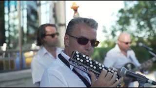 BROTHER SWING   Besame Mucho à l'accordina