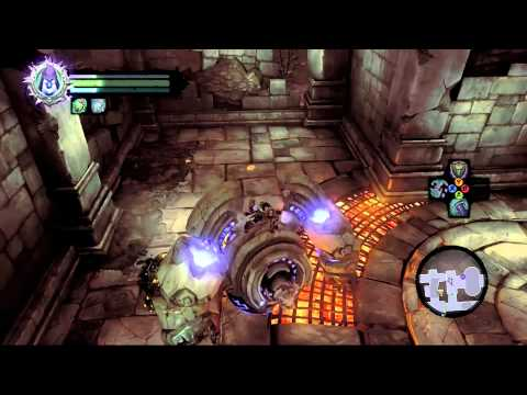 Darksiders 2 Video Review: Death Does The Franchise Justice [HD]