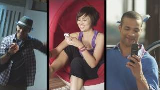 Kinect: Dance Paradise - Text Message Trailer (2011) | HD
