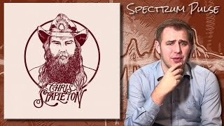 Chris Stapleton - From A Room: Volume 1 - Album Review