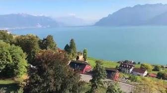 Hotel Prealpina - Chexbres - Switzerland