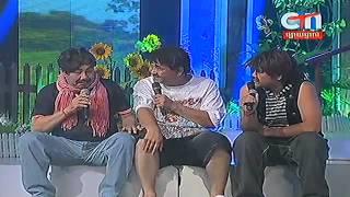 ពុទ្ជោ កូនខ្ញុំ Puthou Koun Khjom   Khmer comedy 27 09 2014