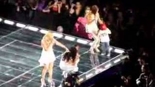 Spice Girls Say Goodbye in Toronto