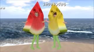 夏だね。消せないコメントが歯痒い動画が出来ました。 Special guest:M...