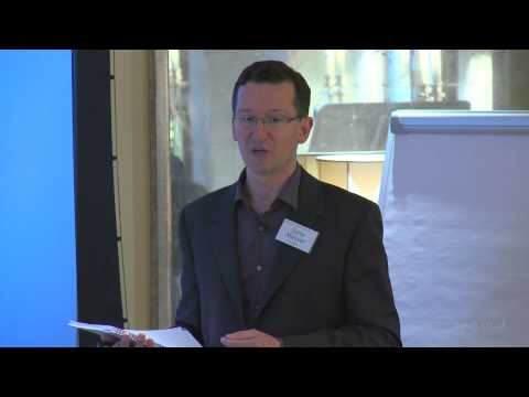 Seminar Filming | 'Pick a Web' with Tony Messer and Mark Rhodes