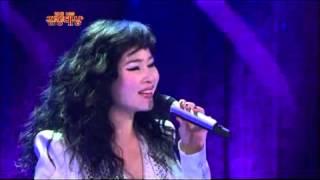 Repeat youtube video 2012 KBS 감동대상 (웅산 - 험한세상의 다리가 되어)