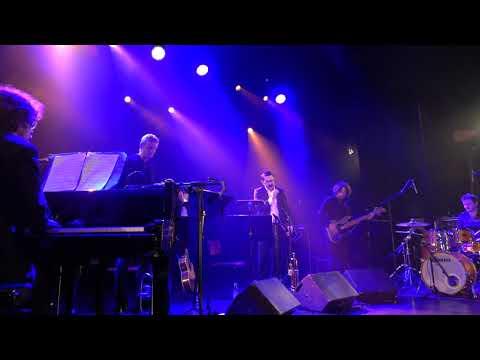 Shahin Najafi - Cheh Konam (Live) Album Meta Phrygian چه کنم - آلبوم متافریجین شاهین نجفی