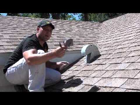 See Why You MUST Clean The Exhaust On The Roof!   YouTube