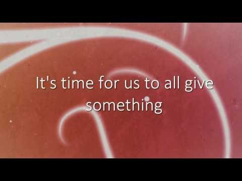 Ariana Grande - Love is Everything (Lyrics) mp3