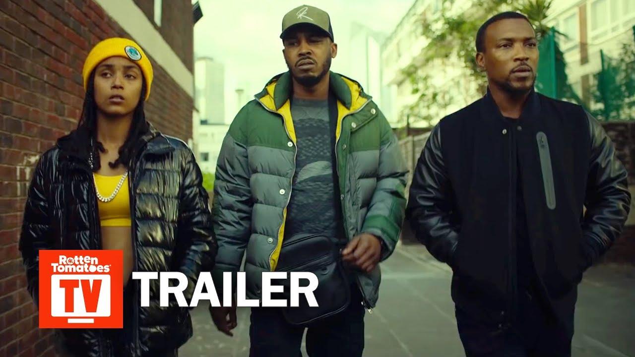Top Boy Season 3 Trailer | Rotten Tomatoes TV