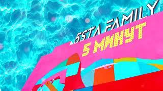 5sta Family - 5 Минут (DJ Noiz Remix)