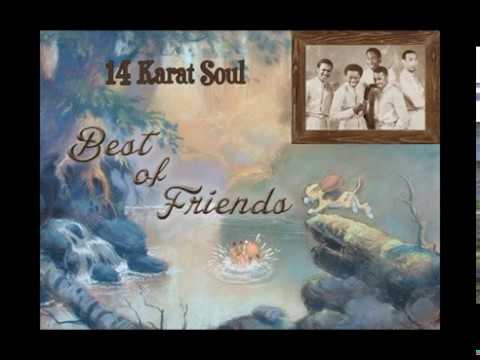 Best Of Friends (The Fox And The Hound ) 14 Karat Soul